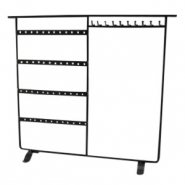 Schmuckdisplay Combi Black