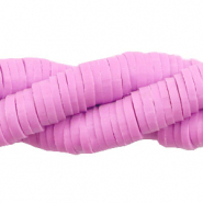 Katsuki Perlen 4mm Lavender purple