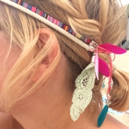 Schmucksets Trendy Beach Haarband