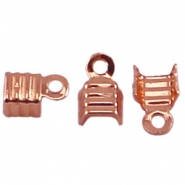 DQ Verteilerklemmen 4 mm rosegold plated