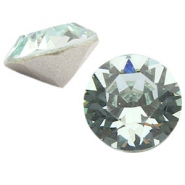 Swarovski Elements chaton SS39 (8mm) light azore green