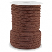 Dreamz Band 5mm Chocolate brown