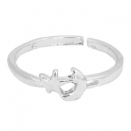 Musthave Ringe Mond&Stern Silber